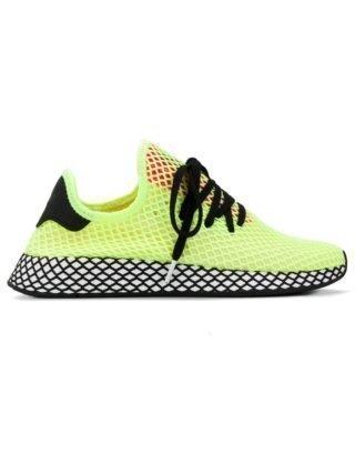 Adidas Adidas Originals NMD_TS1 Prime knit GTX sneakers - Geel