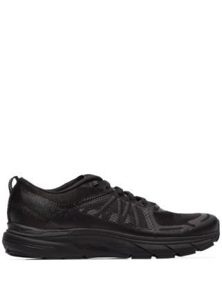 Satisfy Satisfy X Salomon Sonic RA max sneakers (zwart)