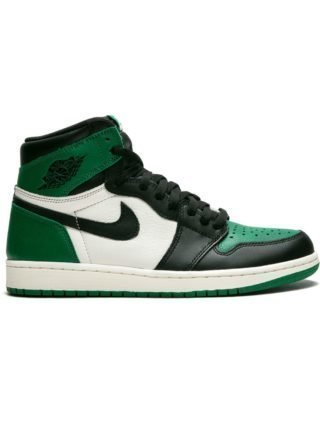 Jordan Air Jordan 1 Retro High OG sneakers - Groen