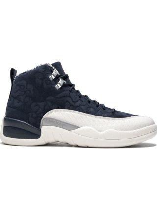 Jordan Air Jordan Retro 12 Premium sneakers - Zwart