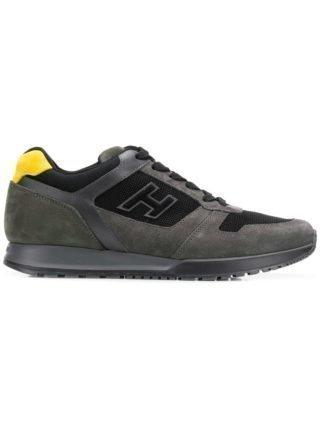 Hogan H321 sneakers - Grijs