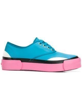 Julien David Inka sneakers (blauw)