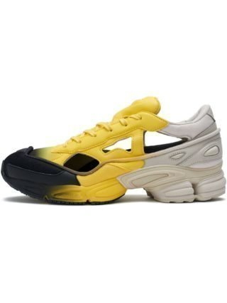 Adidas By Raf Simons RS Replicant Ozweego sneakers - Geel