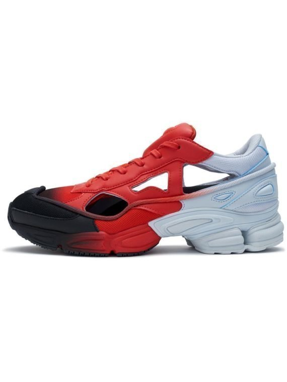 Adidas By Raf Simons RS Replicant Ozweego sneakers – Rood