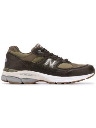 New Balance M9919LP sneakers - Groen