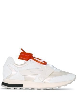 Off-White Carryover low top sneakers (wit)