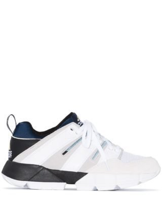Adidas 'EQT Cushion Spirit 2' sneakers - Wit