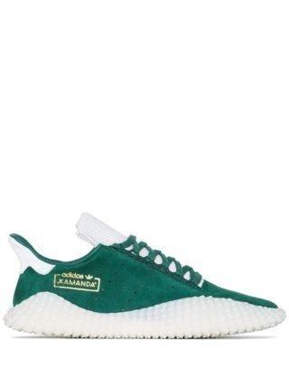Adidas Kamanda Classic Ice sneakers - Groen