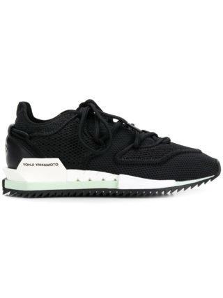 Y-3 Harigane sneakers - Zwart
