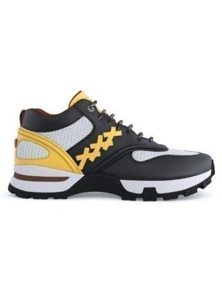 Ermenegildo Zegna XXX My Cesare sneakers (zwart)