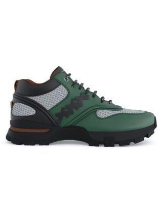 Ermenegildo Zegna XXX My Cesare sneakers (groen)