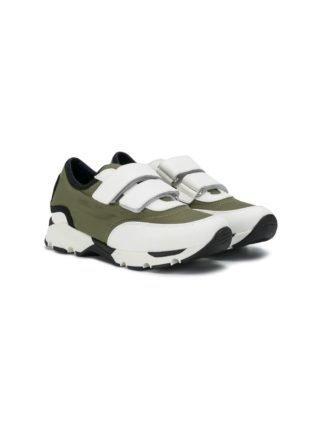 Marni Kids Sneakers (groen)