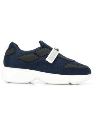 Prada 'Cloudburst' sneakers (blauw)