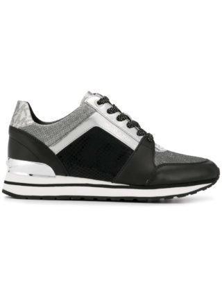 Michael Michael Kors Billie sneakers - Zwart