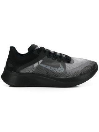 Nike Zoom Fly SP Fast sneakers - Zwart