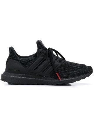Adidas Adidas x UNDEFEATED Ultraboost sneakers - Zwart