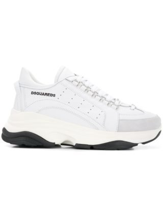 Dsquared2 Bumpy 551 sneakers - Wit