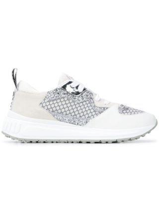 Miu Miu Low top sneakers (wit)