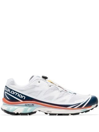 261d20abccc Salomon S/Lab XT-6 LT Advanced low-top sneakers (wit)