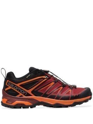 Salomon S/Lab X Ultra 3 GTX sneakers - Rood
