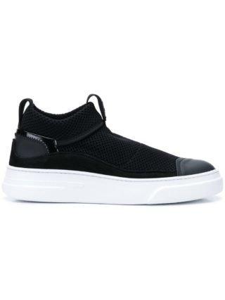 Bruno Bordese Sokstijl sneakers (wit)