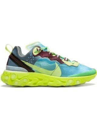 Nike x Undercover React Element 87 sneakers - Blauw