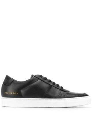 Common Projects BBall sneakers - Zwart