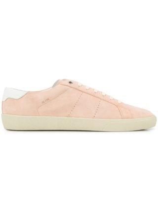 Saint Laurent Court Classic SL/06 sneakers - Roze
