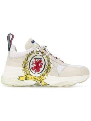 Hilfiger Collection Sneakers met vetersluiting (Overige kleuren)