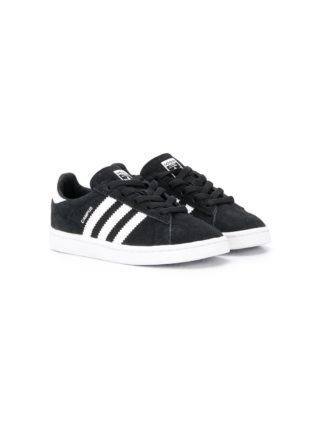 Adidas Originals Kids Campus sneakers (zwart)