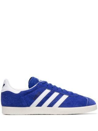 Adidas Gazelle suede sneakers - Blauw