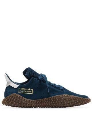 Adidas Kamanda 01 low-top sneakers - Blauw