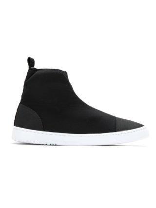 Osklen Mid-top sneakers (zwart)