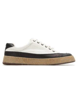 Osklen Sneakers met panelen (wit)