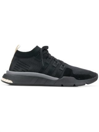 Adidas EQT Support Mid ADV sneakers - Zwart