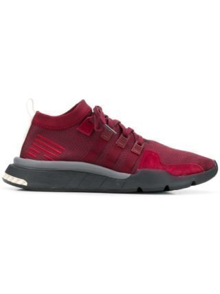 Adidas EQT Support Mid ADV sneakers - Rood