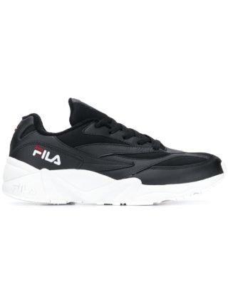 Fila Ray Low sneakers - Zwart