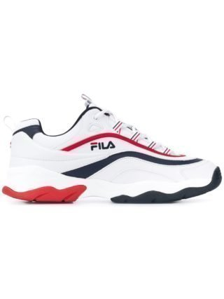 Fila Ray lage sneakers - Wit