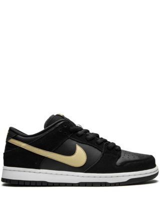 Nike SB Dunk Lage Pro OG QS Special sneakers - Zwart