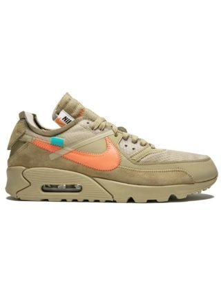 Nike The 10: Nike Air Max 90 sneakers - Nude