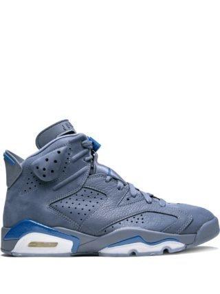 Jordan Air Jordan Retro 6 sneakers - Blauw