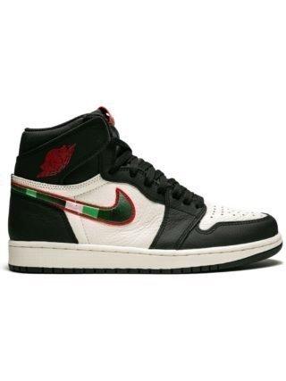Jordan 1 High OG sneakers - Zwart