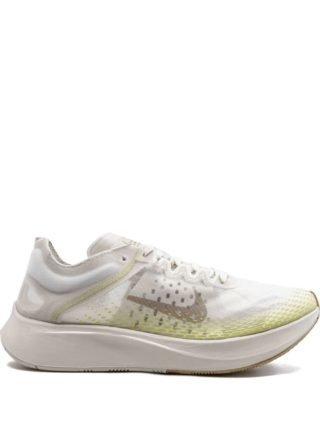 Nike Zoom Fly SP Fast sneakers - Nude