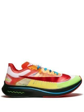 Nike Zoom Fly SP DB sneakers - Wit