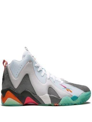 Reebok Kamikaze 2 MID sneakers - Grijs