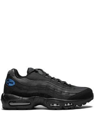 Nike Air Max 95 sneakers - Zwart