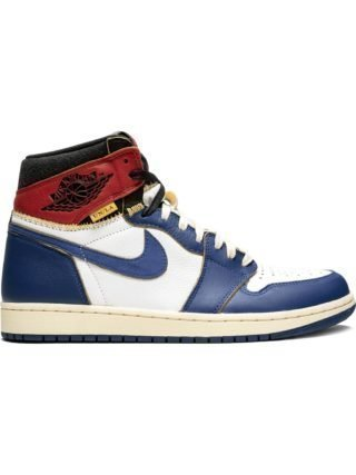 Jordan Air Jordan Retro 11 sneakers - Blauw