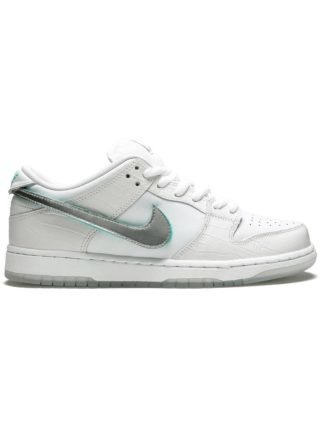 Nike Dunk Low Pro OG QS sneakers - Wit