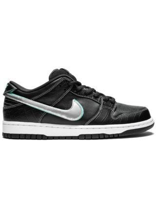 Nike Dunk Low Pro OG QS sneakers - Zwart