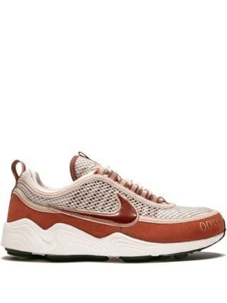 Nike Air Zoom Spiridon UK low-top sneakers - Bruin